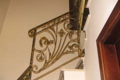 Classic Banisters for Stairs