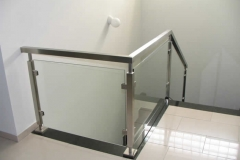 Stair Banisters